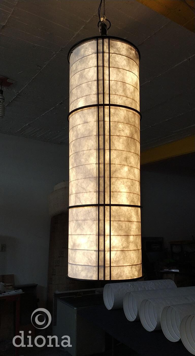 diseño industrial, mobiliario - Cocina Abierta, Artz Pedregal, luminaria, fabricación diona