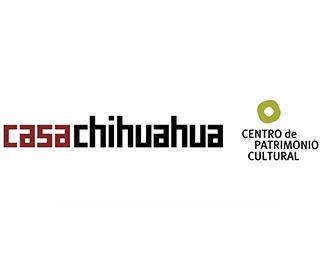 logotipo casa chihuahua diona