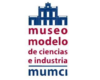 logotipo Museo Modelo de ciencias e industria, Toluca, diona
