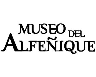 logotipo museo del alfeñique, Toluca, diona