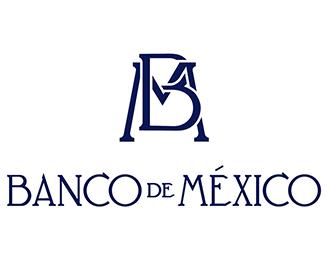 logotipo Banco de México, banxico, diona